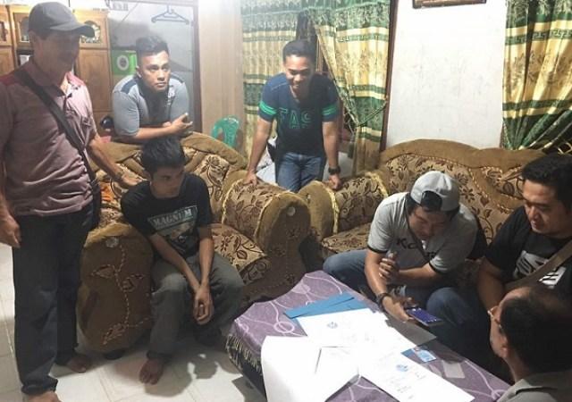 Menghina Nabi Muhammad di Facebook, NT Ditangkap Polisi. Foto Istimewa