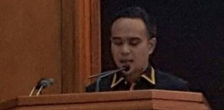 anggota Komisi B DPRD Jatim Pranaya Yudha. Foto Tri Wahyudi