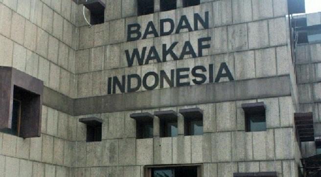 Kantor Badan Wakaf Indonesia. Foto Ilustrasi NUSANTARAnews
