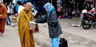 Kerukunan Umat Beragama/Foto via hipwee/Nusantaranews