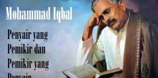 Mohammad Iqbal   Ilustrasi NUSANTARAnews via Googglet