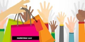 Hari Konsumen Nasional 2017. Ilustrasi: Istimewa