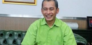 Ketua DPW PPP DKI Jakarta, H. Abdul Aziz. Foto: Dok. Jawa Pos