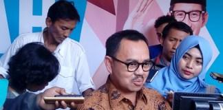 Mantaran Menteri ESDM Sudirman Said. Foto Richard Andika/ NUSANTARAnews