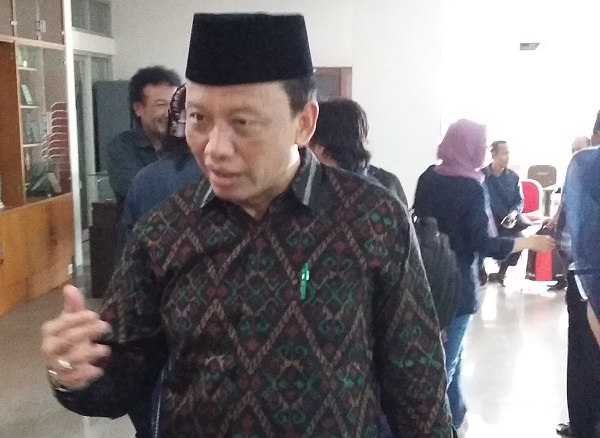 Syaiful Bahri Anshori/Foto: Ucok Al Ayubbi/Nusantaranews