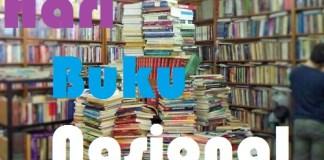 Galeri Buku Bengkel Deklamasi. Foto: Djangkaru Bumi