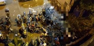 Kampung melayu bom/Foto Istimewa/Nusantaranews