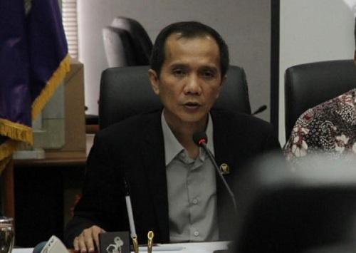 Ketua Komnas HAM, Nur Kholis. Foto: Rilis.id