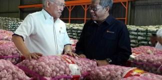 Menteri Perdagangan Enggartiasto Lukita/Foto Dok. Humas Kemendag/Nusantaranews