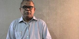 Pakar Hukum Pidana, Abdul Fickar Hadjar/Foro via radarpolitik/Nusantaranews