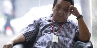 Pemeriksaan Aseng/Foto via aktual/Nusantaranews