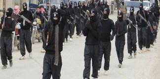 ISIS/Foto Istimewa/Nusantaranews