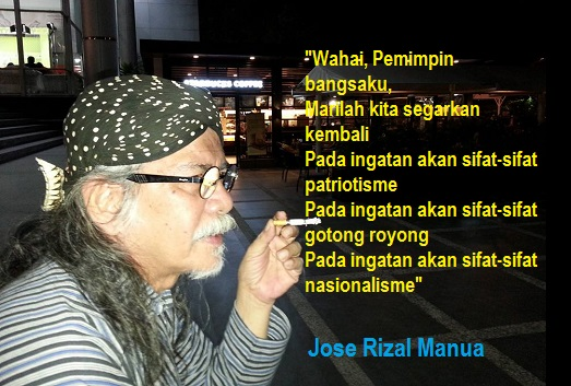 Jose Rizal Manua
