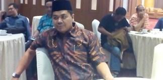 Ketua PBNU Bidang Komunikasi Dr. Juri Ardiantoro/Foto Romandhon/Nusantaranews