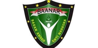 Logo BAANAR. Dok. NU Online