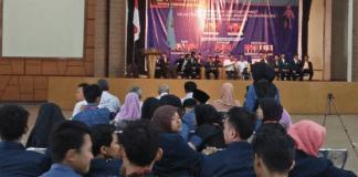 Pemira UMK/Foto Dok. Pribadi/Nusantaranews