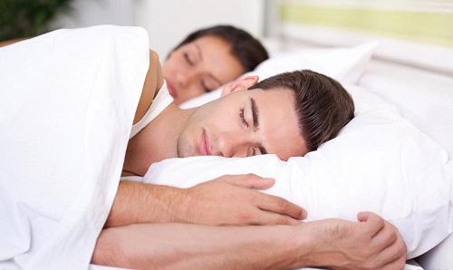 Bantu Atasi Insomnia Pasangan Tanpa Obat. Foto/Ilustrasi: Dok. wisegeek.com