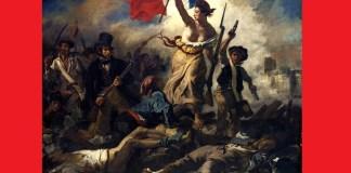 Semangat Bastille Day. Ilustrasi (Foto): Dok. Intellettuale Dissidente