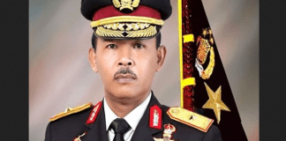 Kapolda Metro Jaya baru Irjen Idham Azis/Foto Istimewa/Nusantaranews