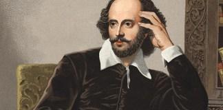 William Shakespeare/Foto via ahloo/Nusantaranews