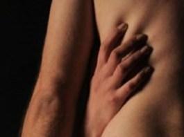 Ilustrasi seks oral. (Foto: Istimewa)