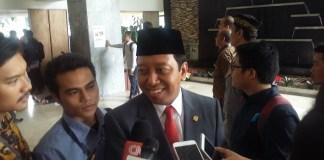 Ketua Umum PPP Romahurmuzy. Foto Syaefudin A/ NusantaraNews.co