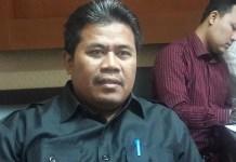 Anggota Komisi B DPRD Jatim, Mohammad Alimin. Foto Tri Wahyudi/ NusantaraNews.co