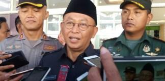 Bupati Sumenep KH. Abuya Busyro Karim/Foto Dok. Pribadi/Nusantaranews