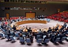 Dewan Keamanan PBB. (UN Photo/Manuel Elias)