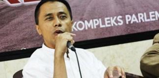 Anggota Dewan Kehormatan Partai Amanat Nasional (PAN) Dradjad Hari Wibowo. Foto: breakingnews.co.id