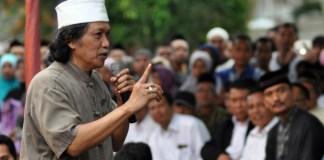 Emha Ainun Najib (Cak Nun)/Islamindonesia/Nusantaranews