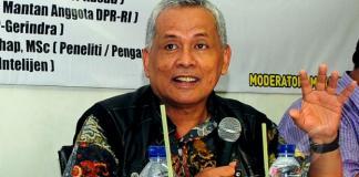 M Hatta Taliwang/Foto via Liputan6/Nusantaranews
