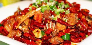 Makanan Pedas/Fopto istimewa/Nusantaranews