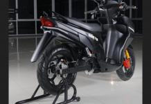 Motor Listri produk Gesits/Foto Croup/Nusantaranews
