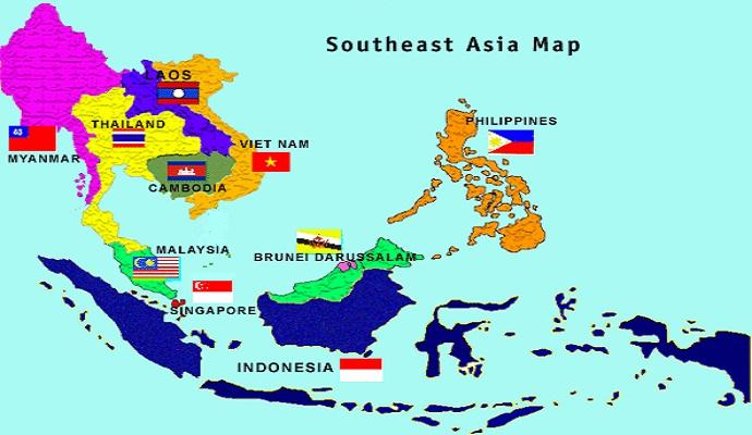 Terorisme Harus Jadi Isu ASEAN - NusantaraNews