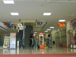 Pusat Perbelanjaan di Jakarta sepi pengunjung/Foto Istimewa/Nusantaranews