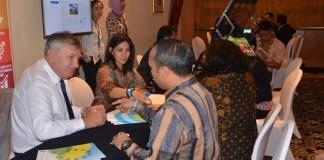 Seminar Peluang PBJ di PBB 2/Foto Dok. Kemlu/Nusantaranews