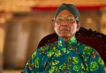 Sultan Hamengkubuwono X/Foto via tempo/Nusantaranews