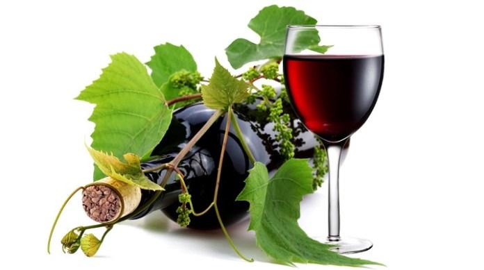 Wine (ilustrasi). Foto: Ciaksocial.com