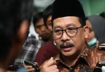 Zainut Tauhid Sa'adi/Foto via suratkabar/Nusantaranews