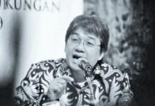 Denny JA. Ilustrasi Foto: NusantaraNews.co