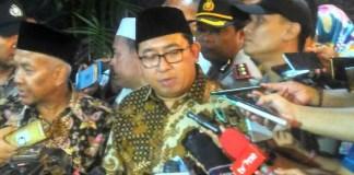 Fadli Zon (Foto: Ucok Alayyubbi/Nusantaranews)