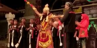 Festival Reog Ponorogo. Foto: Pendim 0802/ NusantaraNews.co