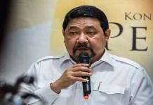 Ketua Badan Pengurus Setara Institute, Hendardi. (Foto: Antara)