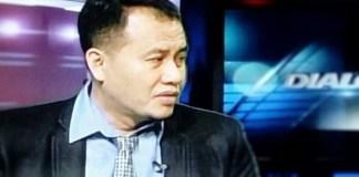 Direktur Lembaga Survei Regional (LSR) M. Mufti Mubarok. Foto: Dok. Pribadi/ NusantaraNews.co