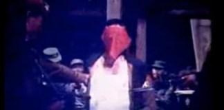 Film Gerakan Kudeta Berdarah 30 September 1965 oleh Partai Komunis Indonesia (G30S/PKI). (Foto: YouTube/NusantaraNews)