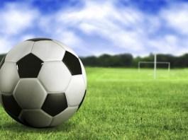 Sepakbola/Foto Ilustrasi via Tandapagar/Nusantaranews