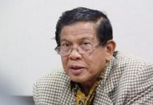 Anggota DPD RI dari DKI Jakarta AM Fatwa. Foto: Dok OkeZone