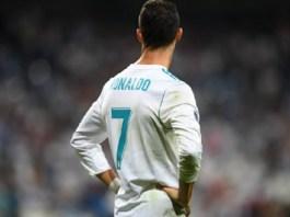 Cristiano Ronaldo mencetak gol ke-13 lewat penalti di Liga Champions. (Foto: Squawka)