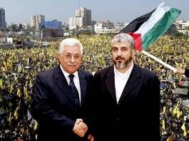 Ilustrasi Rekonsiliasi Hamas dan Fattah